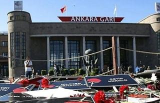 Ankara Gar saldırısı davasında karar günü