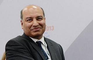 Avrupa Kalkınma Bankası'ndan Özbekistan'a...