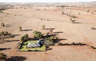 Avustralya kurak kıta olma yolunda
