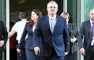 Avustralya'da yeni başbakan belli oldu