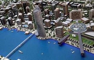 Birleşik Arap Emirlikleri Balkanlar'da Yeni Bir...
