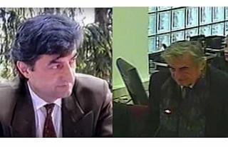 Bosna kasabı Karadzic'in danışmanına hapis...