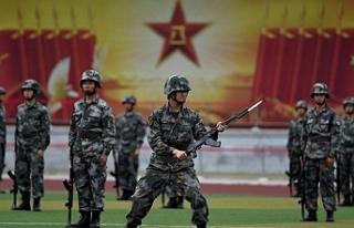 Çin, Afganistan iddialarını kabul etmedi