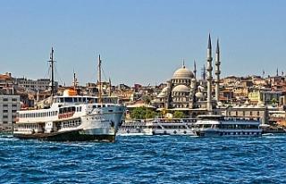 Dünyanın en sağlıklı kentleri listesine Türkiye'den...