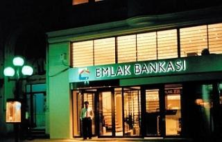 Emlak Bankası yeniden faaliyete geçirilecek