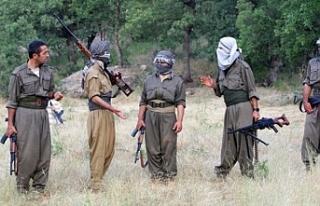 Erbil'e giden turistler telefonlarını PKK'ya...