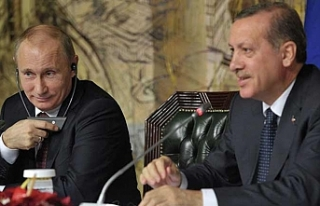 Erdoğan ve Putin son gelişmeleri değerlendirdi