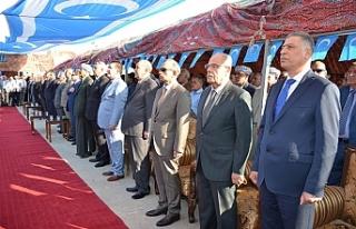 Erşat Salihi, Irak kabinesi hakkında konuştu