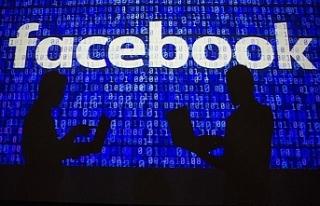 Facebook kullanıcıların banka bilgilerini istedi...