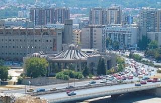 FETÖ'ye Makedonya'da büyük darbe