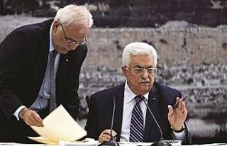 Filistin sorununda El Fetih düğümü