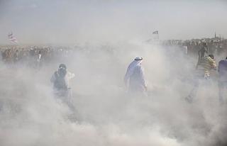 """Gazze'de """"Büyük Dönüş Yürüyüşü""""..."""