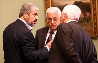 Hamas ve El-Fetih arasında İsrail'le anlaşma...