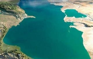 'Hazar Denizi'nin kuruma ihtimali var'...