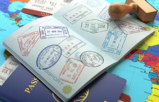 İçişlerinden pasaport yalanlaması