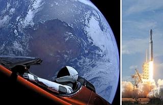 SpaceX ile Boeing'in ilk insanlı uzay uçuşları...