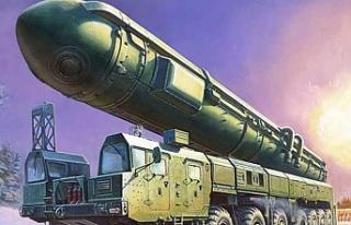 İran balistik füze programı, füze envanteri ve...