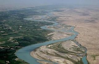 İran'dan Afganistan'a Hirmend nehri stratejisi