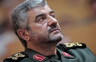 """""""İran halkı, ABD'yle görüşmeye izin..."""