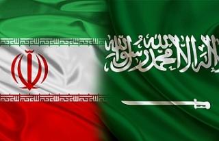 İran'dan Suudi Arabistan'a müzakere çağrısı