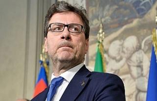 """""""İtalya da Türkiye gibi ekonomik saldırıya..."""