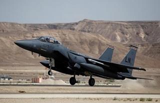 Katar'dan hava savunmasında yeni hamle