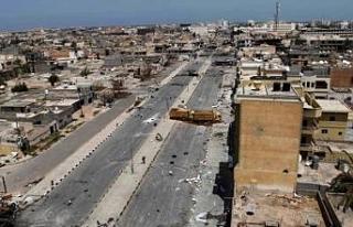 Libya'da Vakıflar ve İslami İşler Heyeti...