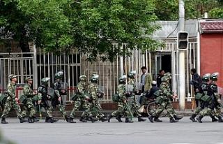 Milyonlarca Uygur gizli kamplarda tutuluyor