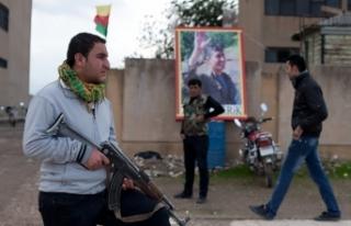 Esed ile PKK'dan Türkiye'ye karşı ittifak