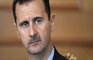 Reuters: Türk ve Amerikan varlığı Esed'e...