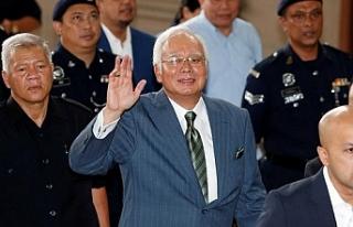 Rezak'ın 1MDB davasına yenileri eklendi