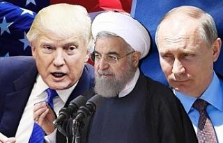 Rusya: ABD'nin İran'a yaptırımı hayal...
