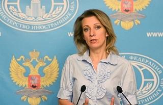 Rusya: DEAŞ'a silah taşıyan helikopter tespit...