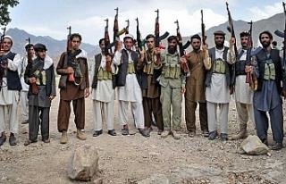 Rusya'nın, Afganistan'da barış için...