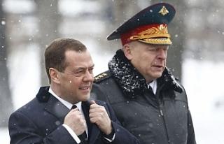 Rusya'dan NATO'ya Gürcistan uyarısı