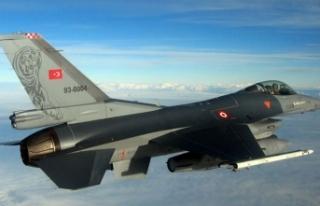 Şırnak'ta 4 PKK'lı terörist etkisizleştirildi