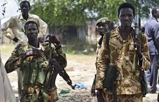Sudan ve Uganda, Güney Sudanlı güçleri eğitecek