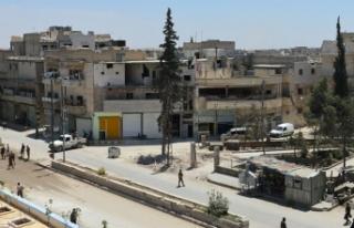 Suriye'de tehcir ve esaretin gölgesinde seçim...