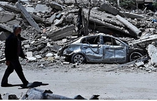 Suriyeli füze ve kimyasal silah uzmanı öldürüldü