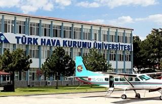 THK Üniversitesi 15 öğretim üyesi alacak