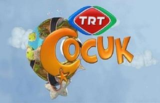 TRT Çocuk'tan çirkin iftiraya sert yanıt