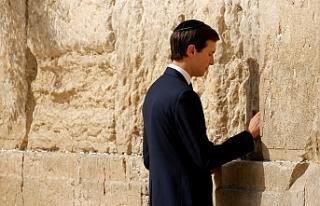"""Trump'ın damadının """"Filistin'i Filistinlisizleştirme..."""
