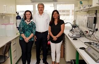Türk bilim insanları biyosensör geliştirdi