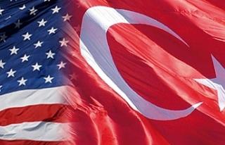 Türk heyeti ABD'den döndü