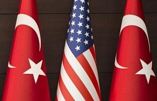 Türkiye-ABD Heyetleri arasında görüşme sona erdi
