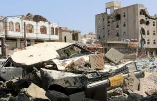 Yemen'de iki ayda 273 sivil çatışmada hayatını...