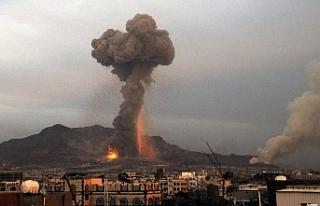 Yemen'de Husiler bağımsız soruşturma istiyor