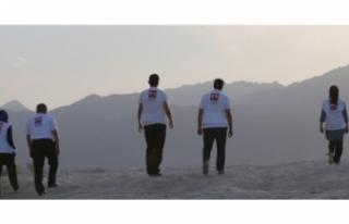 Yeryüzü doktorları gönüllü sağlık ekibi arıyor