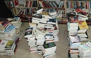 31 bin korsan kitaba el konuldu