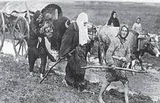 Ahıska Türkleri'nin anavatan özlemi sürüyor